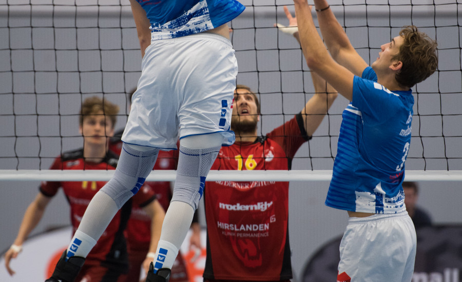 Volley Luzern